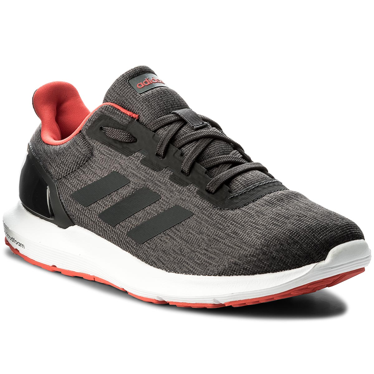 Buty adidas – Cosmic 2 W CP8712 Carbon/Carbon/Reacor