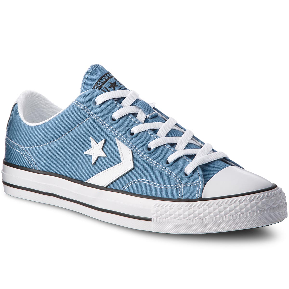 Trampki CONVERSE – Star Player Ox 160556C Aegean Storm/White/Black